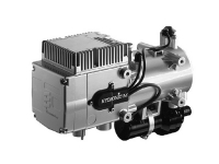 HYDRONIC D 10W