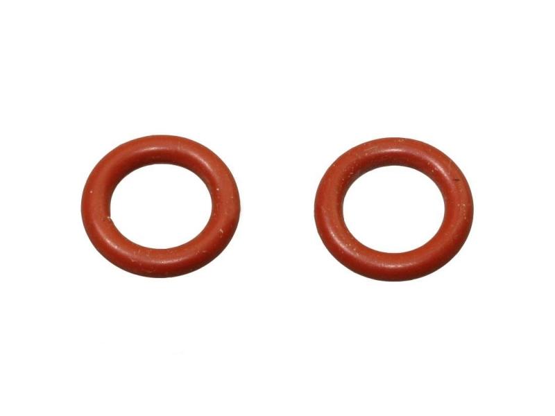 Чем заменить резиновое кольцо в теплообменнике теплообменник пп1-53-7-4